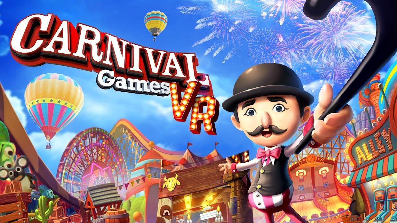 Carnival VR